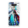 Princess Elsa And Anna Stained Glass LG G5 case