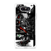 Metal Gear Rising X Attack On Titan LG G5 case