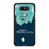 Howl's Moving Castle LG G5 case