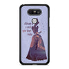 Cinderella Dream Quote Disney LG G5 case