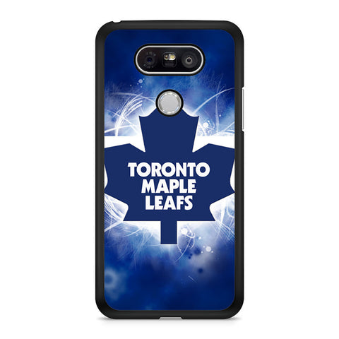 Toronto Maple Leafs NHL Ice Hokey LG G5 case