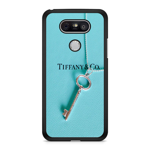 Tiffany Key Design LG G5 case