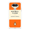 The Animal Farm George Orwell Classic Book Cover LG G5 case