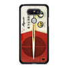 Classic Vintage Old Retro Majestic Radio LG G5 case