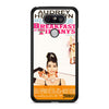 Audrey Hepburn Broadway Musical LG G5 case