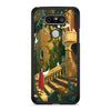 Snow White One Song LG G5 case