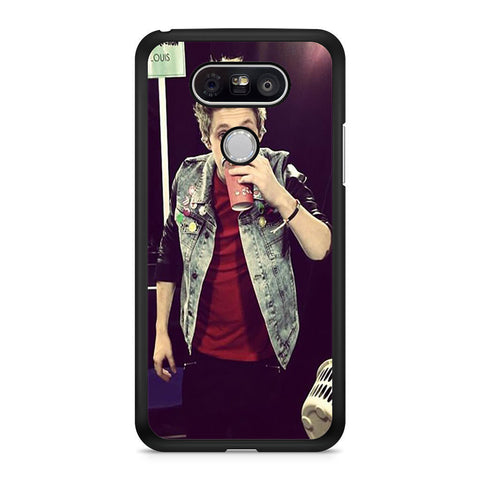 One Direction Niall Horan LG G5 case