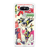 X-Men Comic Cover LG G5 case