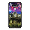 Pierce The Veil Band Nebula Sky LG G5 case