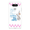Olaf Love Quote LG G5 case