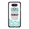 Ohana Means Family Lilo And Stitch Disney LG G5 case