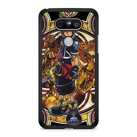 Kingdom Hearts LG G5 case