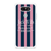 Jack Wills Stripes Pattern LG G5 case