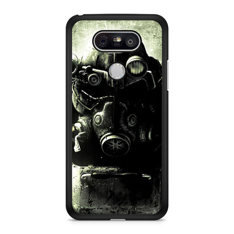 Game Fallout Cover LG G5 case