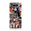 Five Seconds Of Summer LG G5 case