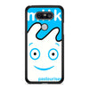 Blur Coffee & TV Milk Carton LG G5 case