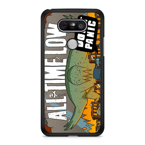All Time Low LG G5 case