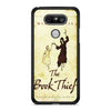 The Book Thief LG G5 case