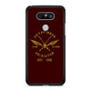 Harry Potter Gryffindor Quidditch Team Captain LG G5 case