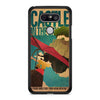 Castle In The Sky LG G5 case