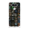 Harry Potter A To Z LG G5 case