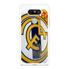 Real Madrid Logo Art LG G5 case