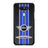 Mini Cooper John Cooper Works Logo Blue LG G5 case