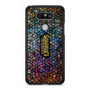 League Of Legends All Hero Mosaic LG G5 case