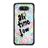All Time Low Lyric 2 LG G5 case