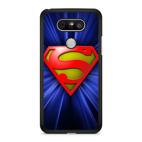 Superman LG G5 case