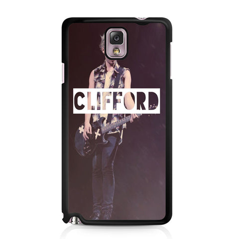5 Seconds Of Summer Clifford Samsung Galaxy Note 3 case