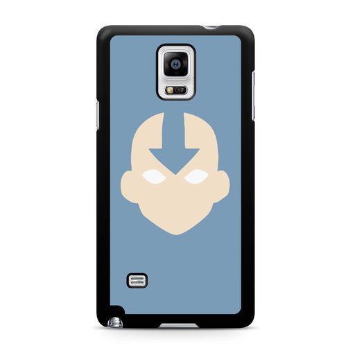Aang The Last Airbender Samsung Galaxy Note 4 case