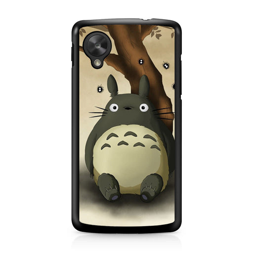 Cute Totoro My Neighbor Nexus 5 case