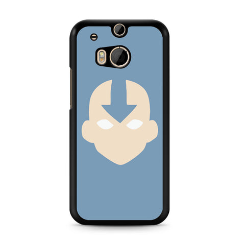 Aang The Last Airbender HTC One M8 case