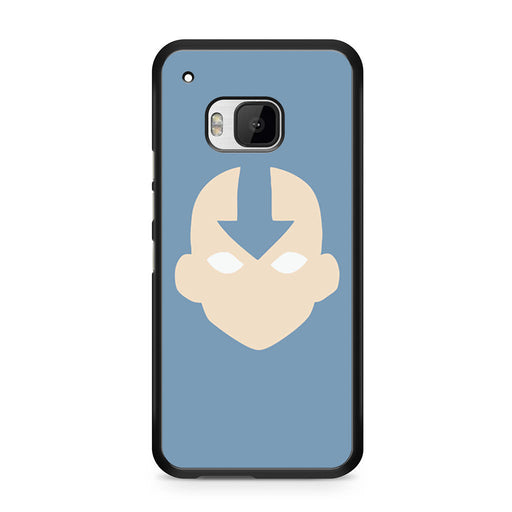 Aang The Last Airbender HTC One M9 case