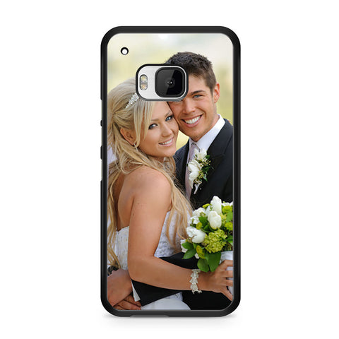 Personalized Teeth Whitening HTC One M9 case
