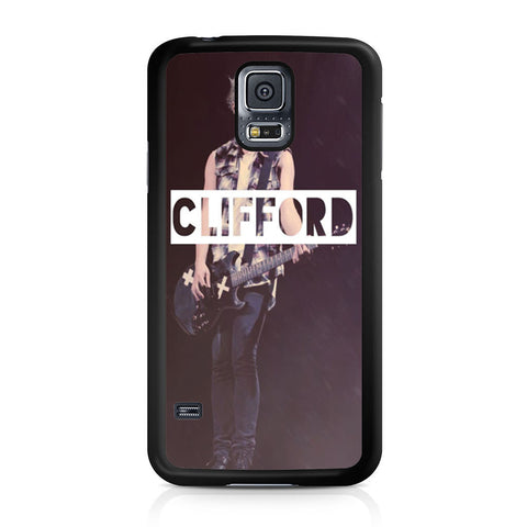 5 Seconds Of Summer Clifford Samsung Galaxy S5 case