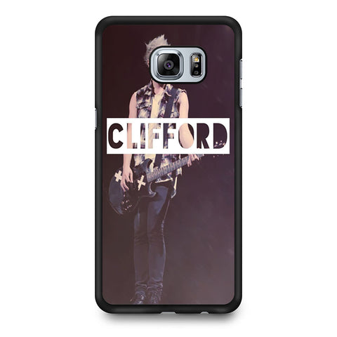 5 Seconds Of Summer Clifford Samsung Galaxy S6 Edge Plus case