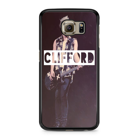 5 Seconds Of Summer Clifford Samsung Galaxy S6 case