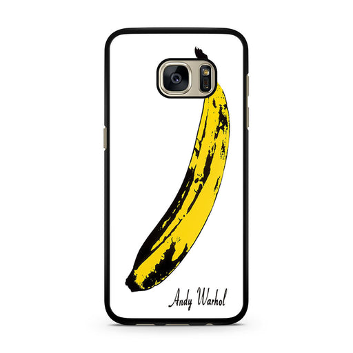 Andy Warhol Design Samsung Galaxy S7 case