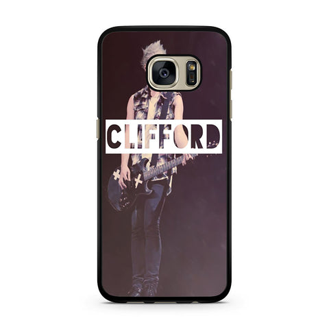 5 Seconds Of Summer Clifford Samsung Galaxy S7 case