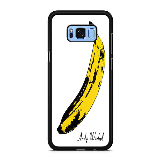 Andy Warhol Design Samsung Galaxy S8 S8 Plus case