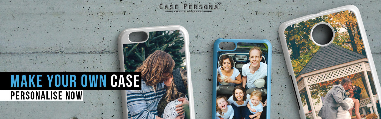 Personalised Case