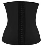 Australian Black Latex Waist Trainer