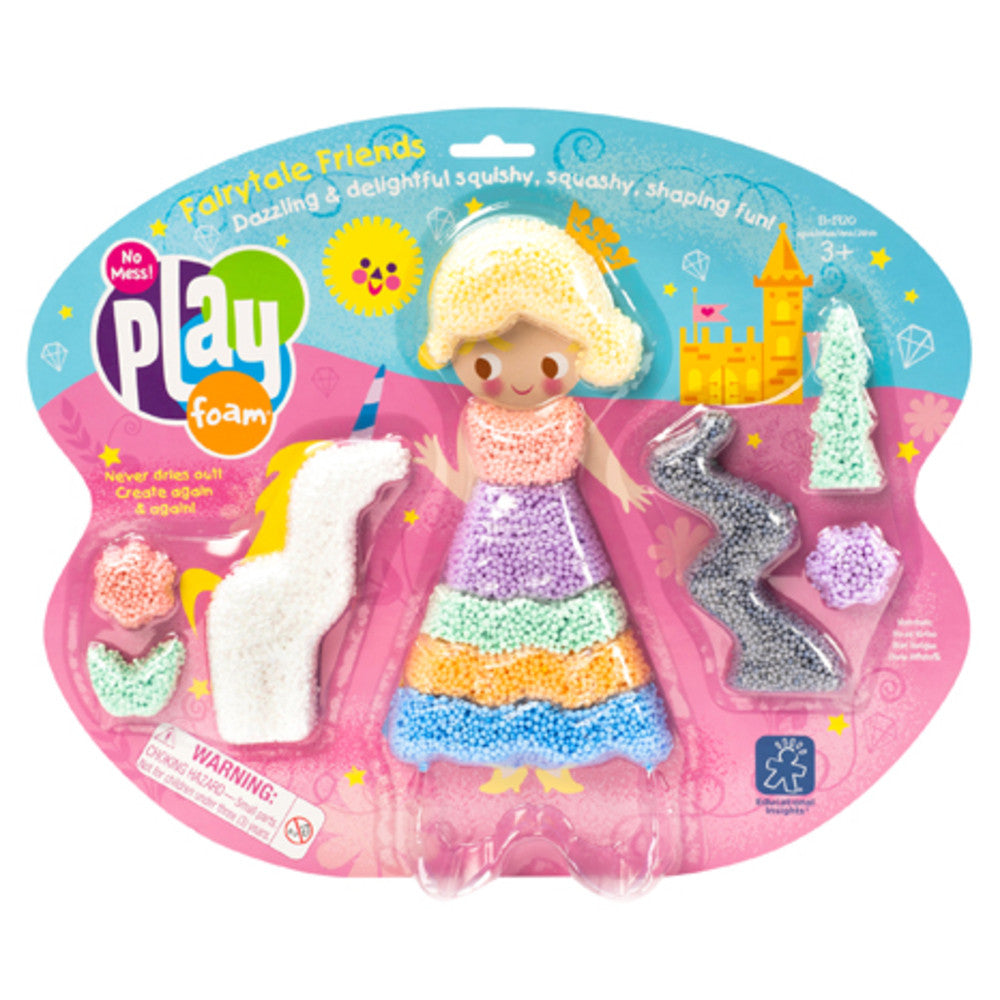 Playfoam® Themed - Fairytale Friends