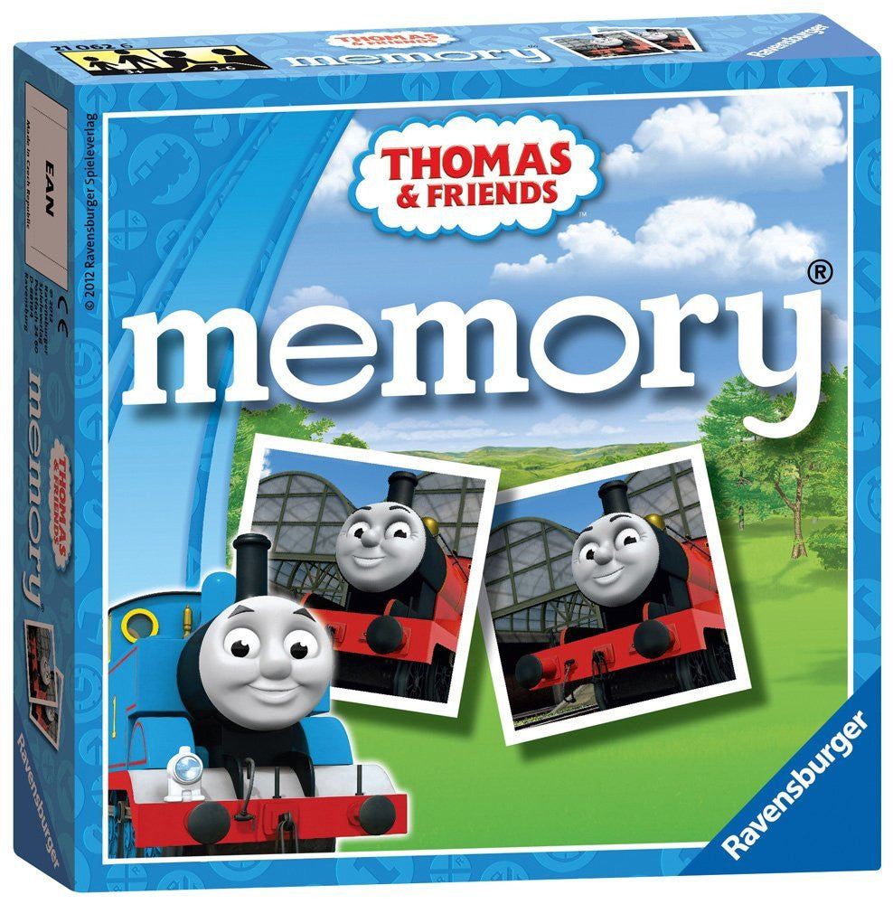 Ravensburger Thomas & Friends Mini Memory