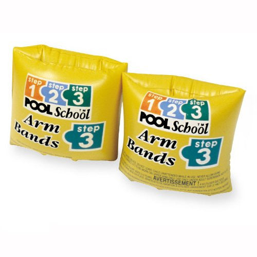 Pool School Arm Bands 20x15 cm