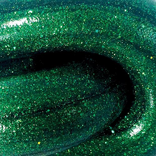 Crazy Aaron's Ceylon Persian Emerald Precious Gems Thinking Putty