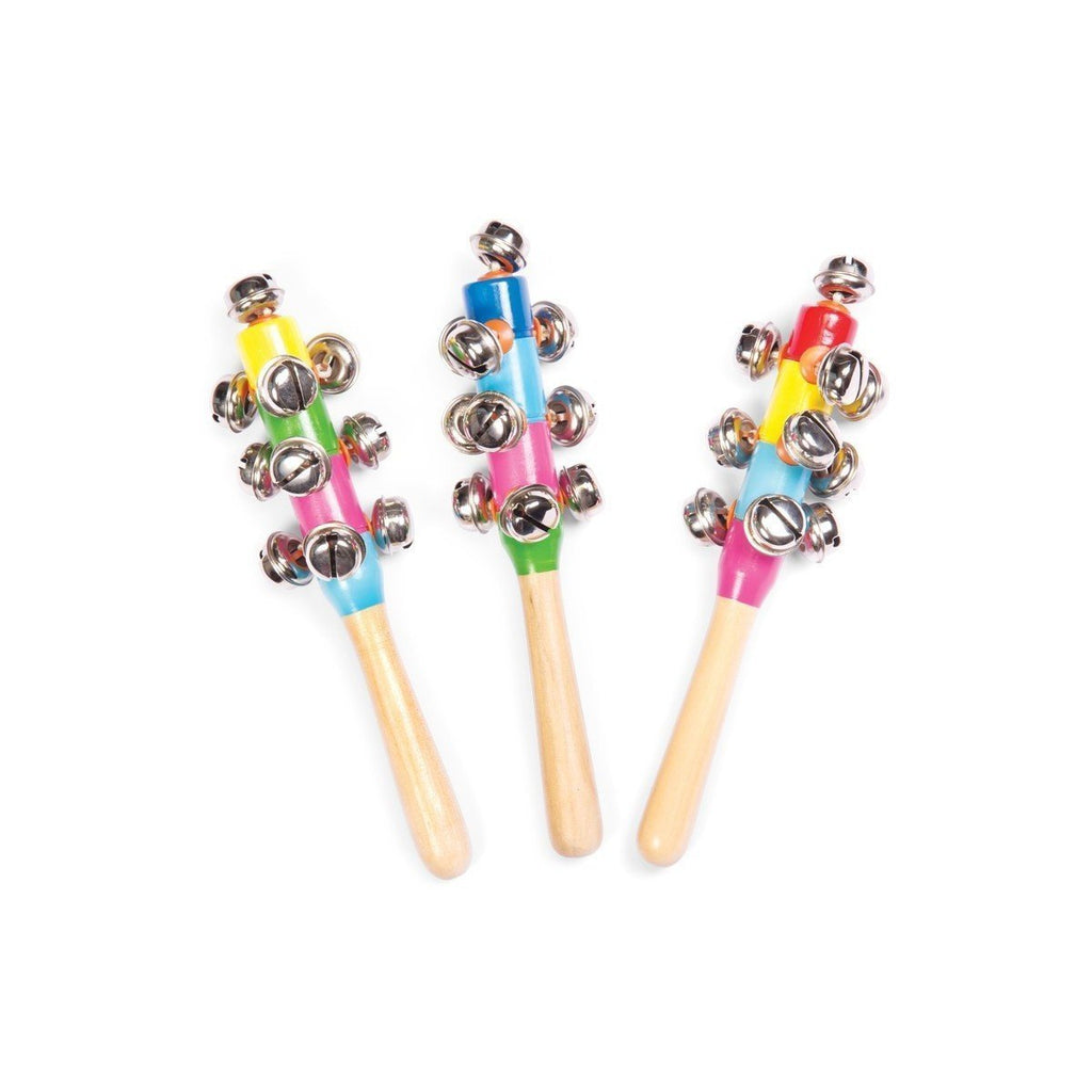 Musical Bell Sticks