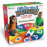 All Around Learning™ Circle Time Activity Set